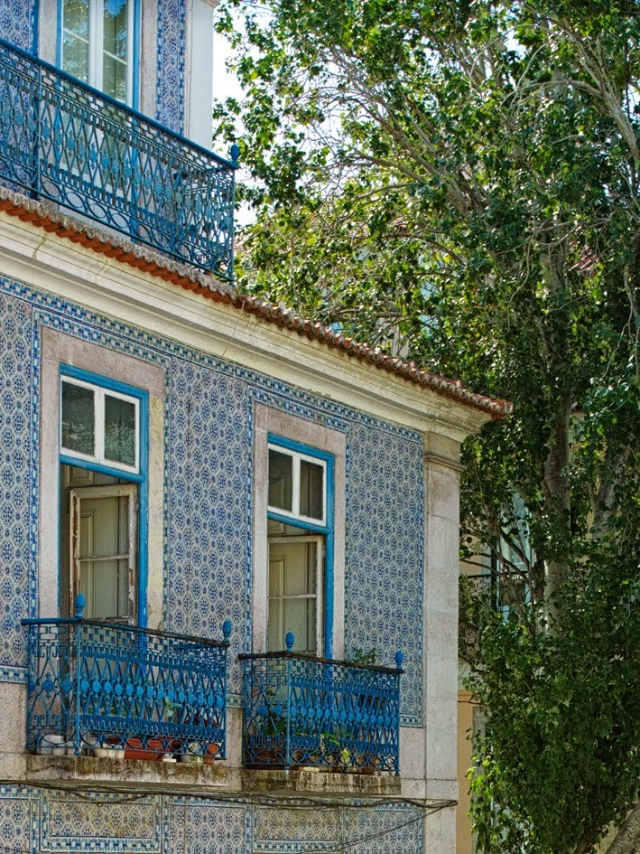 bohemian homes interior design eclectic traditional portugese tiled house