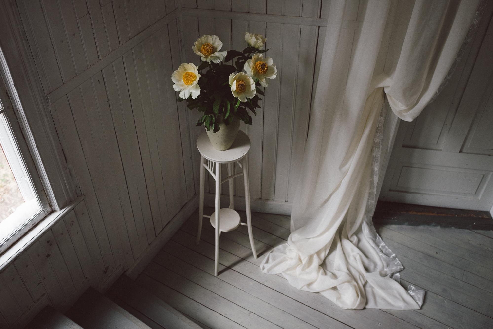 Wedding workshop by Babes in Boyland