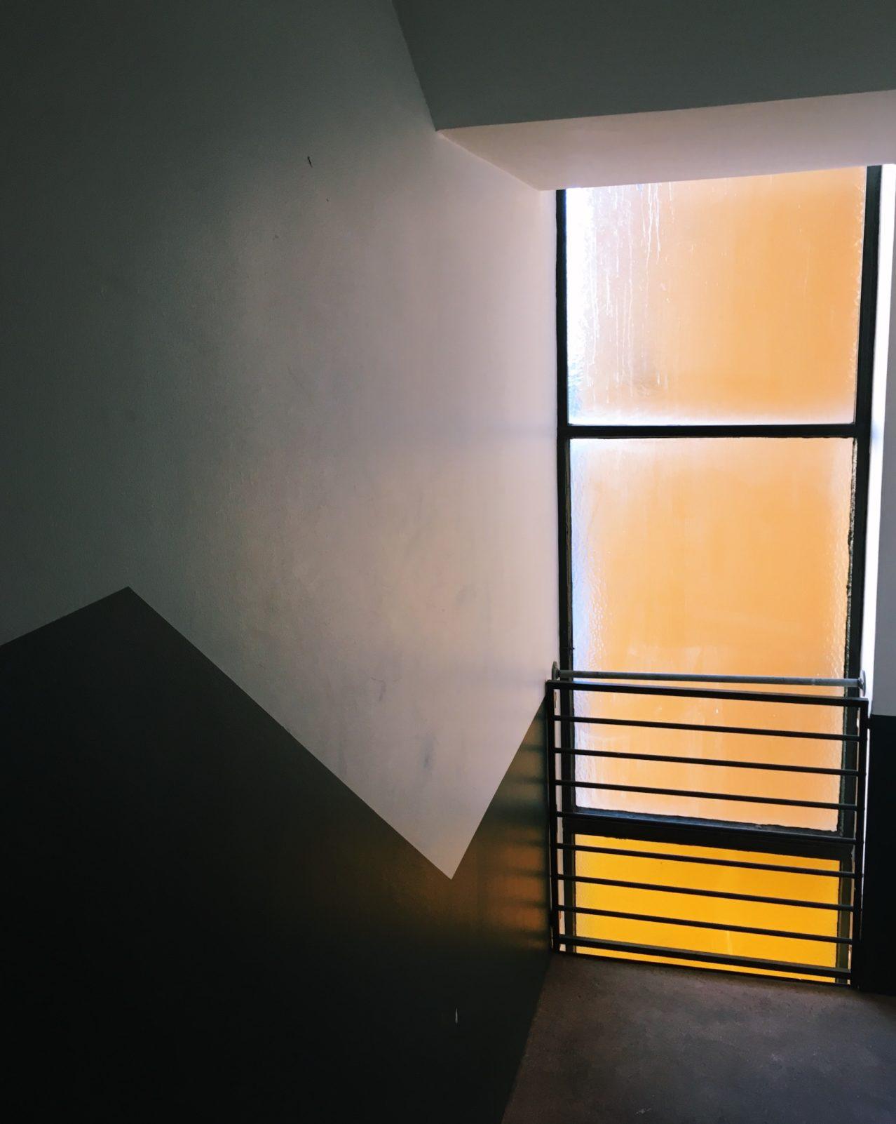 Rummet som saknar dörr